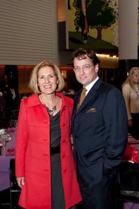 Nancy Eslick, Blair Winn
