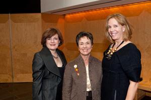 Jennifer Raiser, Carol Doll, Lisa Miller