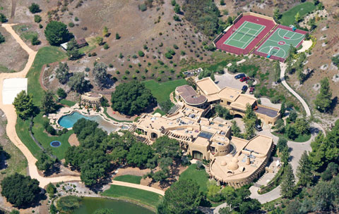 will smith house pics. will smith malibu home $20