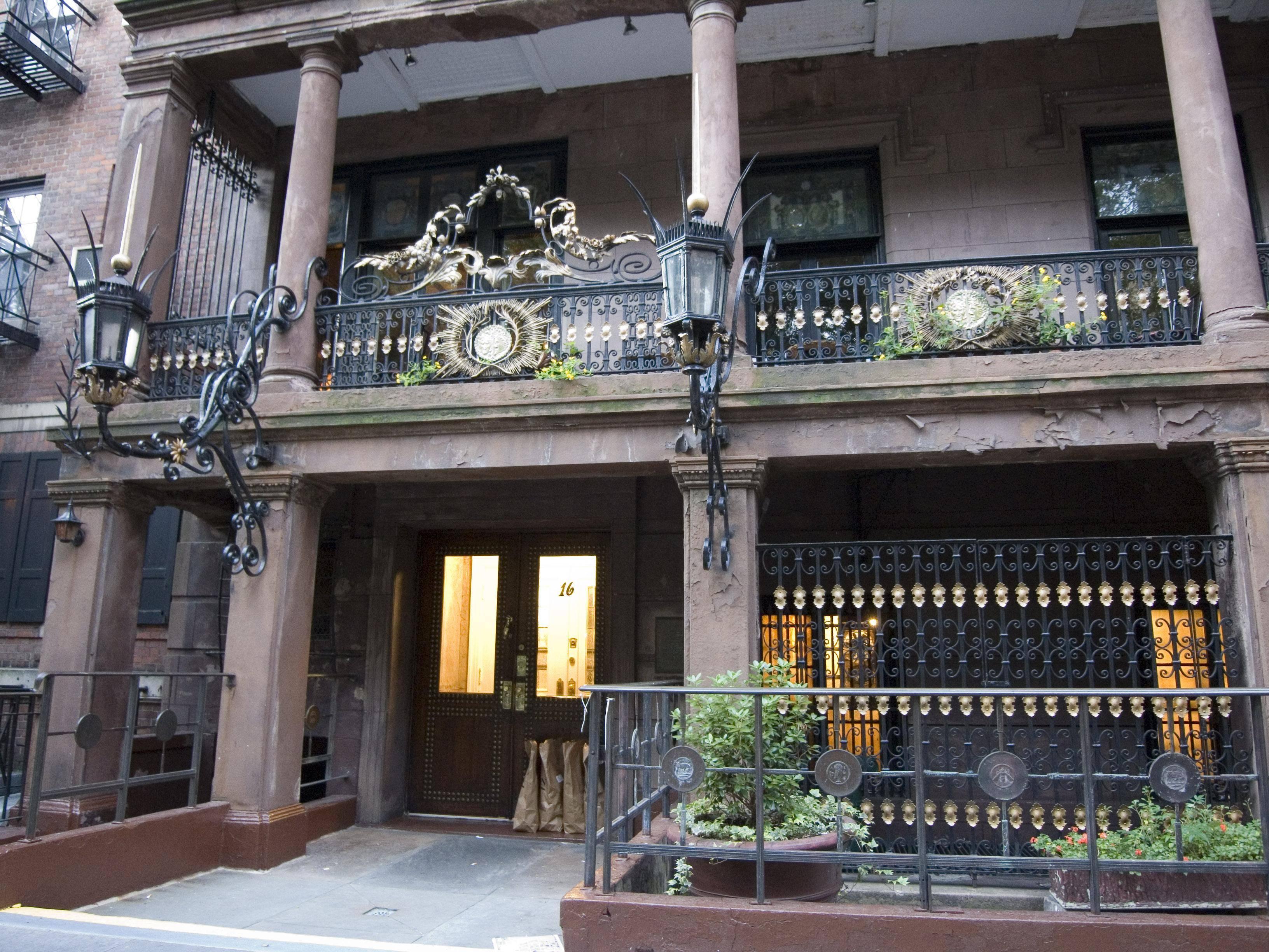 History Lessons The Haute 5 Historical Landmarks In New York City Haute Living