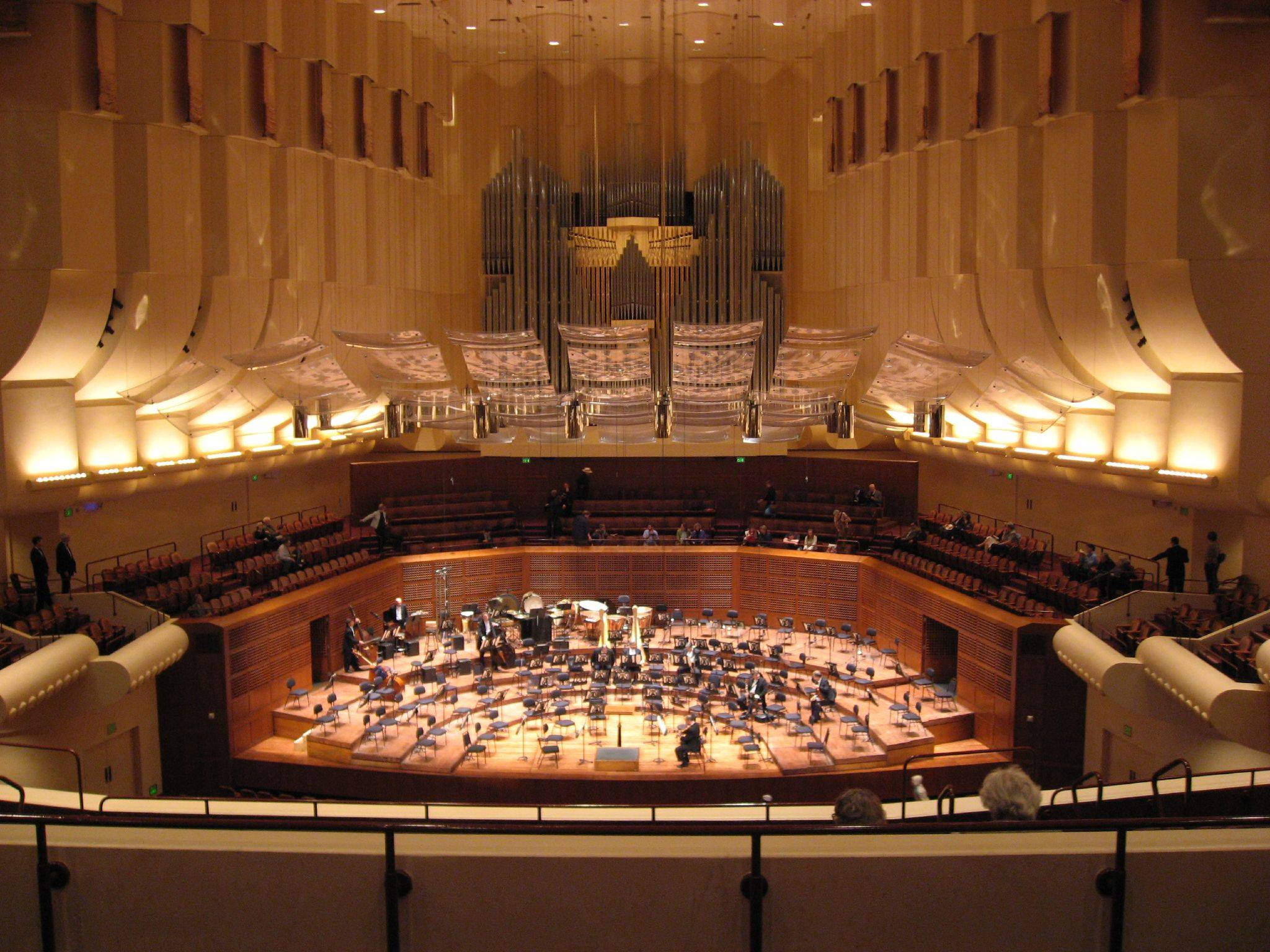 Field Trip: The Haute 5 Cultural Institutions in San Francisco ...