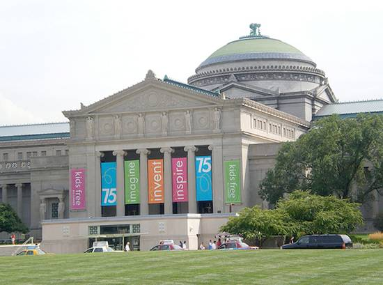 Field Trip: The Haute 5 Cultural Institutions in Chicago ...