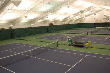Fault!: The Haute 5 Tennis Courts in Dallas - Haute Living