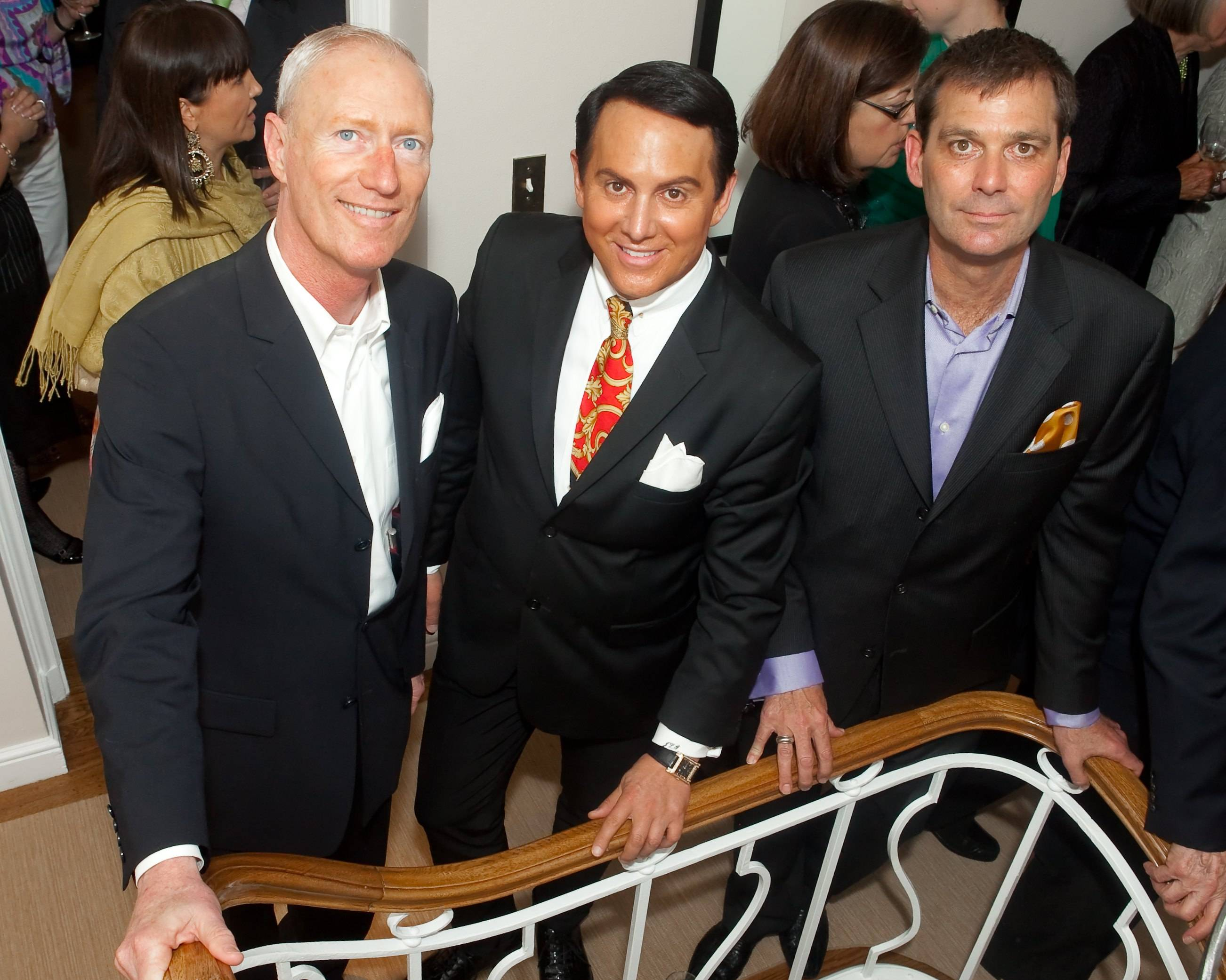 The 2010 San Francisco Decorator Showcase Opening - Haute Living