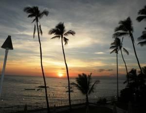 Honolulu Elks - 2933 Kalakaua Ave.