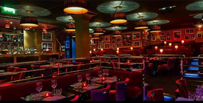 Cheers The Haute 5 Local Bars In London Haute Living
