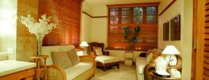 Abhasa Spa - The Royal Hawaiian Hotel