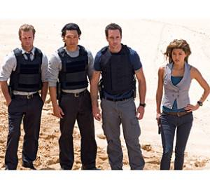 The New Hawaii Five-O Cast