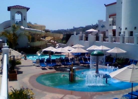 la costa resort 550