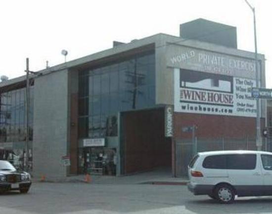 Wine House 550