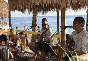Duke's Restaurant & Barefoot Bar Waikiki