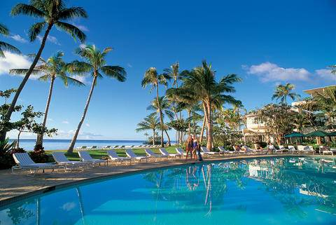 The Kahala Hotel & Resort - 5000 Kahala Avenue, Honolulu * Phone 808.739.8888