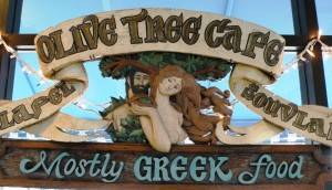 The Olive Tree Cafe Best Local Dining