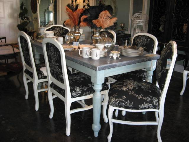 ... Is A Charming Shop In Central Phoenix Providing Home Decorators With  French Style, Handcrafted, Vintage And Vintage Inspired Home Furnishings  And Decor.