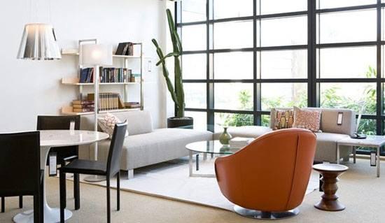 Haute decor the haute 5 home decor stores in orange for Room board furniture