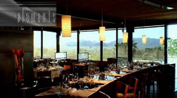 Sanctuary Camelback Mountain Debuts New Private Dining