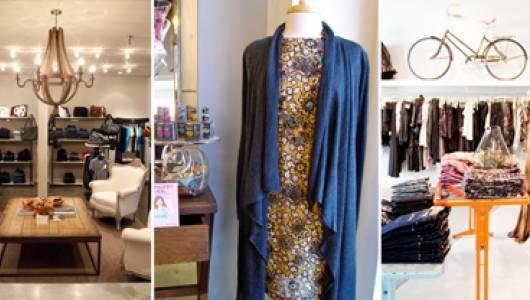 Haute Couture The Haute 5 Fashion Boutiques In Atlanta Haute Living