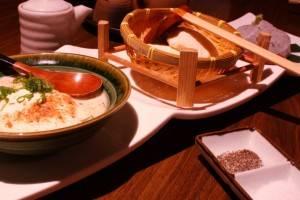 Gazen Izakaya - Popular Tufu Dish