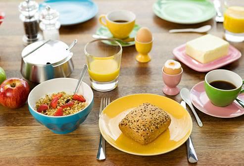 Top Spots for Breakfast in Honolulu