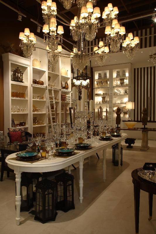 Haute Decor: The Haute 5 Home Decor Stores in Dubai ...