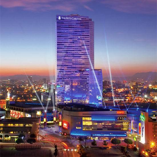 ritz-carlton los angeles la live