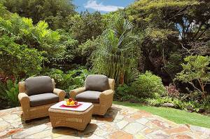 Honolulu Outdoor Living