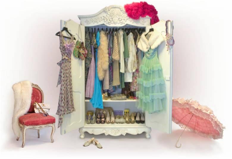 Haute couture the haute 5 fashion boutiques in london haute living - Boutique vintage londres ...