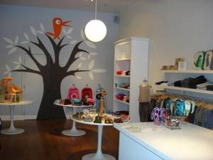Fiddlesticks is both a children clothing store, toy store and book store all ...