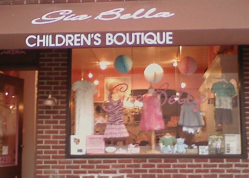 Back to School: The Haute 5 Kid's Clothing Stores in Philadelphia