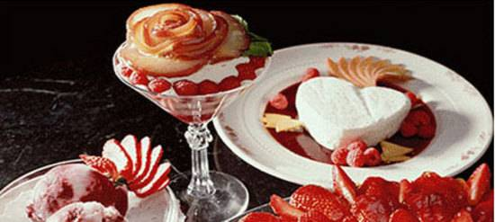 Bulgarini gelato