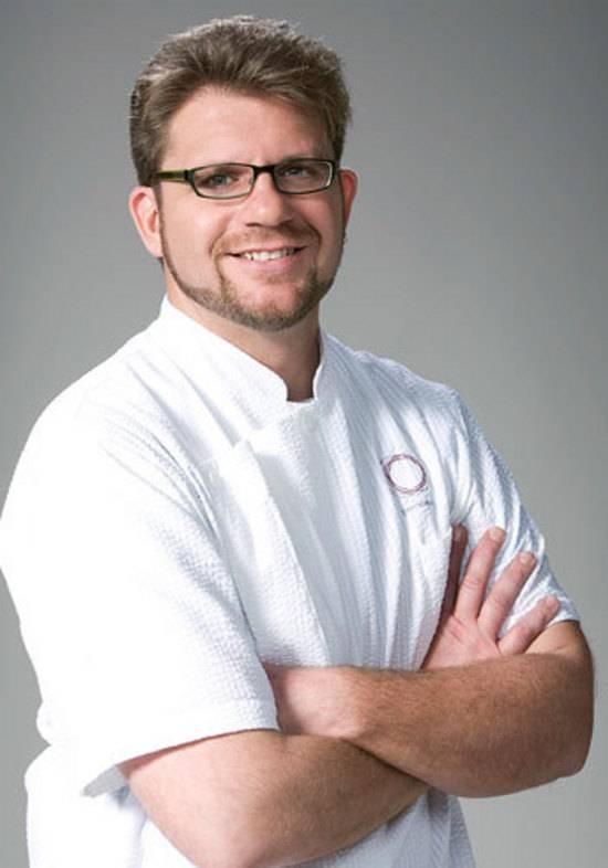 Chef Cimarusti, providence