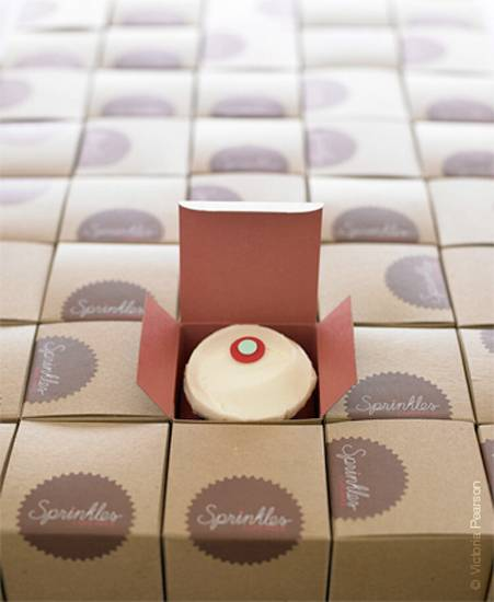 Welcome To Chicago Sprinkles Cupcakes Haute Living