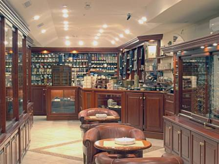 tobacco shop monaco