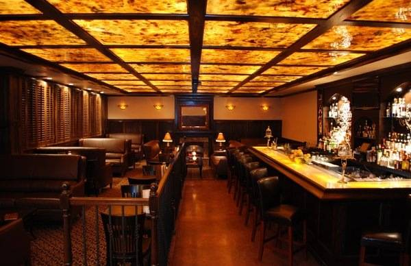 Smoke Rings Top 5 Cigar Bars In Atlanta Haute Living
