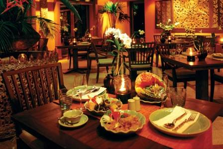 Thai Me Up The Top 5 Thai Restaurants In Moscow Haute Living