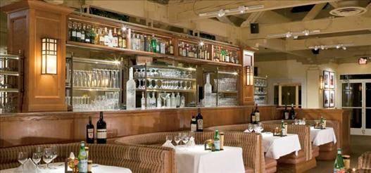 Go with the flow the top 5 fish restaurants in phoenix for Fish restaurants in scottsdale