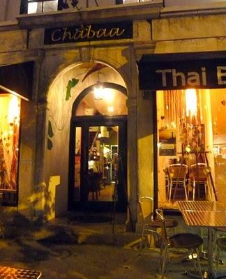 Thai Me Up The Top 5 Thai Restaurants In Philadelphia