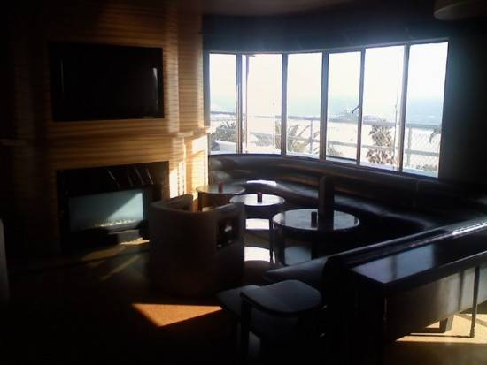 shangri-la hotel suite 700