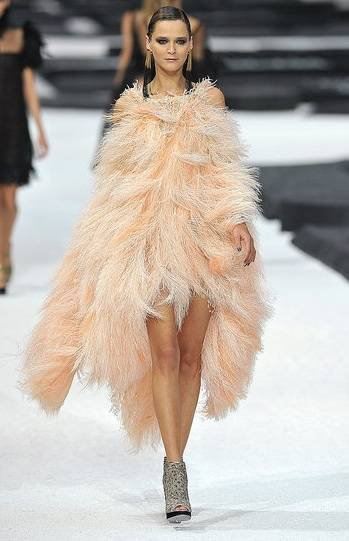 Haute Style  Paris Fashion Week with Chanel f87e272d5197f