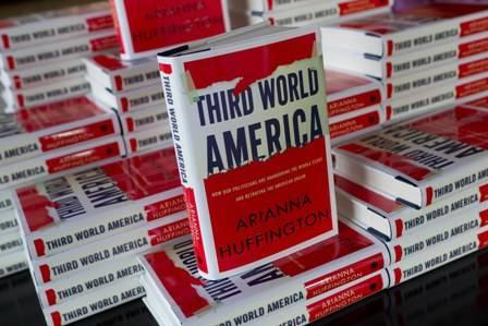 """""""Third World America"""""""