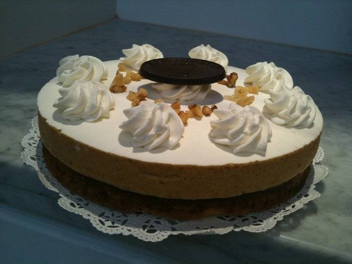 Haute pies best thanksgiving pies in los angeles haute for Maison richard