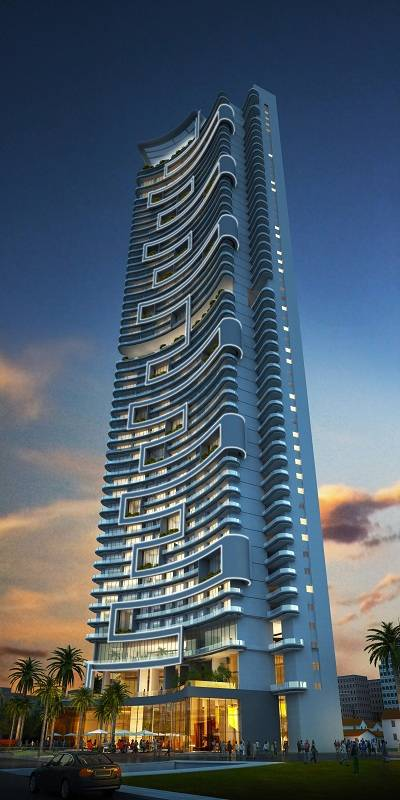 Fashion Magazine Jobs Dubai on Live In Fashion  Versace Presents The Milano Residences   Haute Living