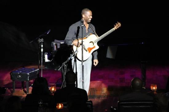 brian mcknight in concert