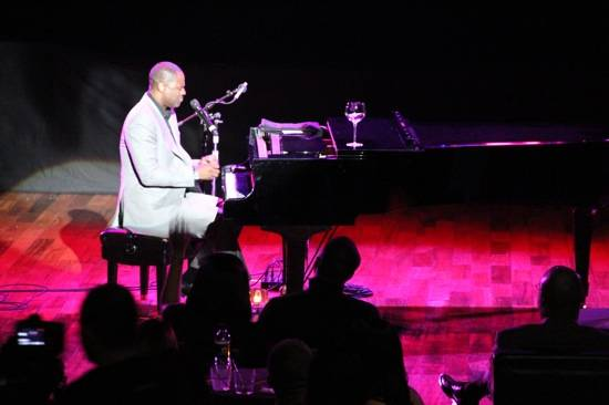 brian mcknight in concert los angeles