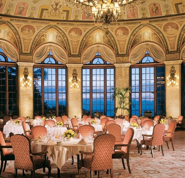 Jewels Of Life Fashion Fundraising Event At The Breakers