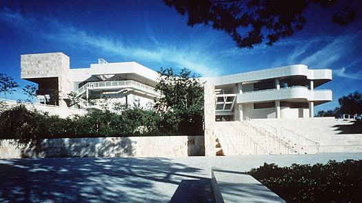 J. Paul Getty Museum, California