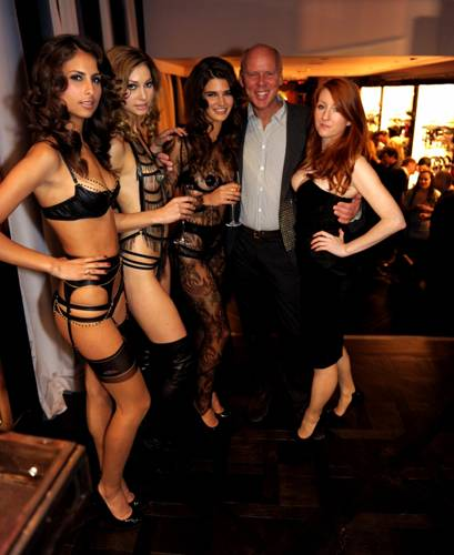 agent provocateur grand opening beverly hills