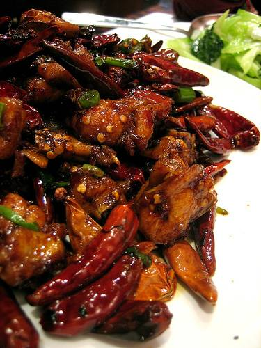 Lucky 7 39 s the top 5 chinese restaurants in dallas haute for Andys chinese cuisine san francisco