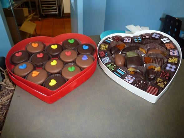 Compartes Chocolatier - Brentwood