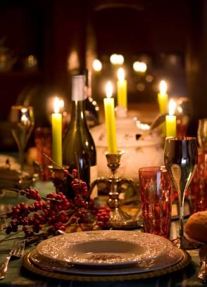 A Little Romance The Top 5 Romantic Restaurants In Dallas